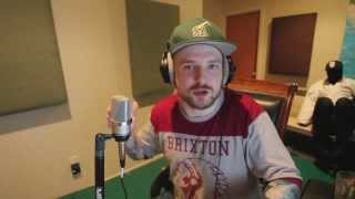 Mac Lethal - Alphabet Insanity (real time/slowed down)