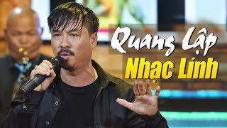 Album Ngày Mai Tôi Về QUANG LẬP - Nhạc Lính Hải Ngoại Quang Lập Tuyển Chọn