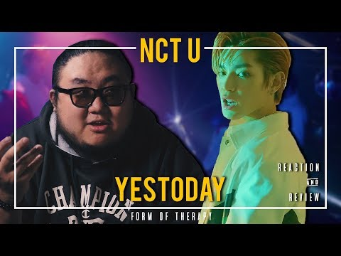 Producer Reacts to NCT U