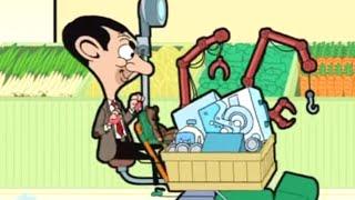 Super Trolley | Full Episode | Mr. Bean Official Cartoon