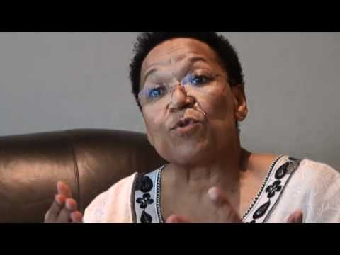 Sheila Sisulu – Forest Day 5, 2011