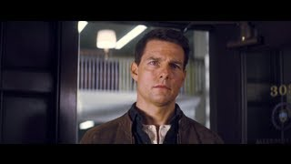 Video Clip: Jack Reacher is ...