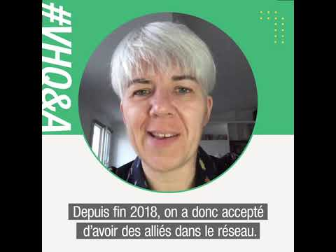 A Drive with... Valérie Hallouin (French Version)