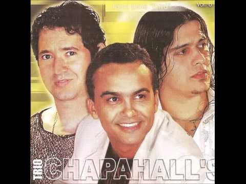 Baixar Trio Chapahalls   Tapioca