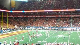 San Antonio  Alamo Bowl