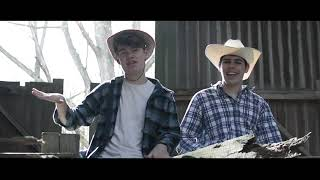 Lil Nas X - Old Town Road PARODY (Hotel Room)