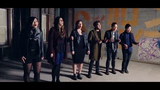 Top Songs of 2016 - A Cappella Medley/Mashup (Recap of the Best Music Hits of the Year)