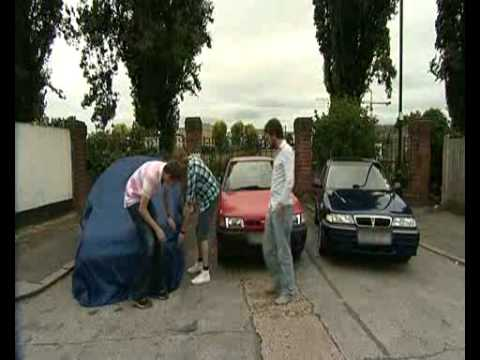 How to buy a cheap used car by Sky & The RAC (Part 1)