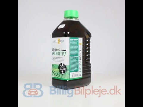 Bell Add Diesel Additiv 2000ml