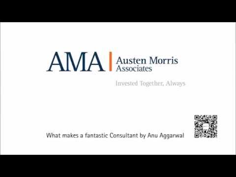 What Makes a Fantastic Consultant by Anu Aggarwal