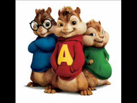 Alvin & The Chipmunks - Growing Pains [Katy Perry]