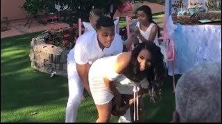 CUTEST GENDER REVEAL COMPILATION!! PART 2
