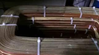 Cuộn dây biến thế cho máy hàn lăn máy hàn bấm tại tpHCM | 090.555.3611(Mr. Đông)