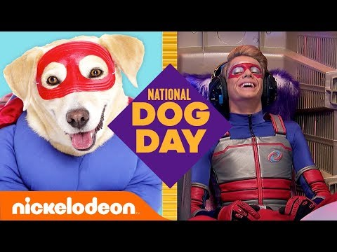 Dogs of Nickelodeon Trivia Game