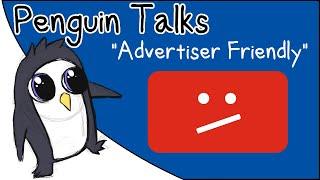 Penguin Talks: Advertiser Friendly (2016)