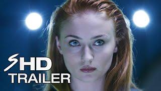X-Men: Dark Phoenix (2018) Teaser Trailer #1 - Sophie Turner, Jennifer Lawrence (Fan Made)