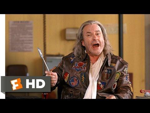 Dodgeball: A True Underdog Story (3/5) Movie CLIP - Dodgeball Training (2004) HD