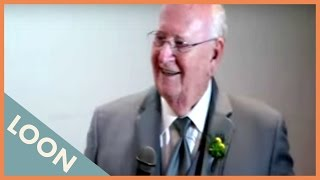 An Unforgettable Father's Toast At His Gay Son's Wedding