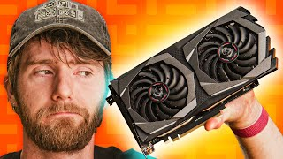 An Uncontroversial Opinion – AMD RX 6600 XT Announcement