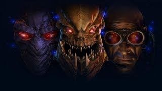 Турнир по StarCraft: Remastered - шоуматч: Pomi vs Rus_Brain + FP