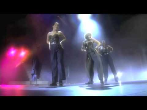 Madonna - Express Yourself - MTV Video Music Awards