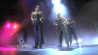 Madonna - Express Yourself (Live at the MTV Awards 1989)