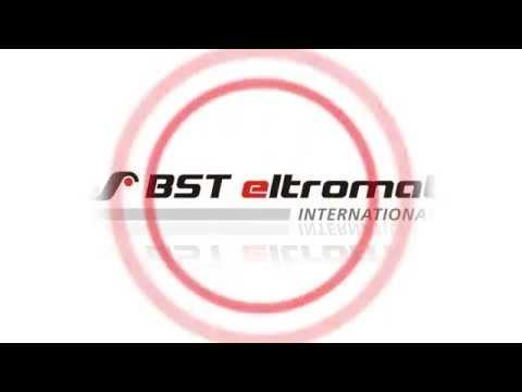 BST eltromat for Flexo