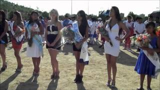 949c5b933 HERMOSAS MADRINAS Liga Alianza Ecuatoriana 2012 - YouTube
