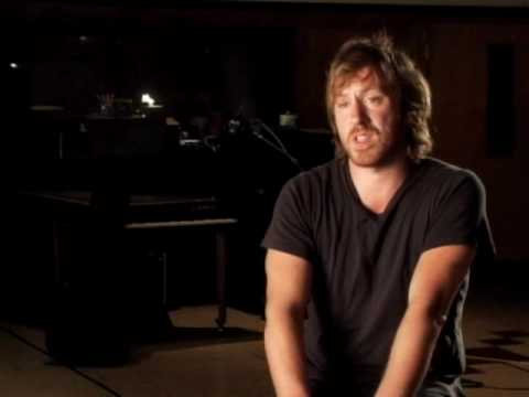 David Holmes - Ocean's Thirteen Interview (Video)