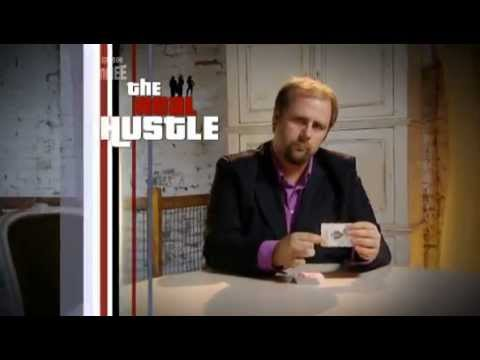 The Real Hustle - The Bogus Workmen Scam