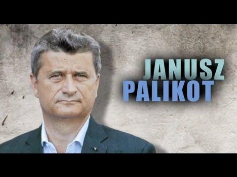 Janusz Palikot: poseł-milioner