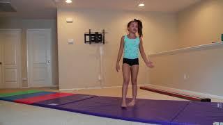 Basic Gymnastics 🤸♂️ Skills