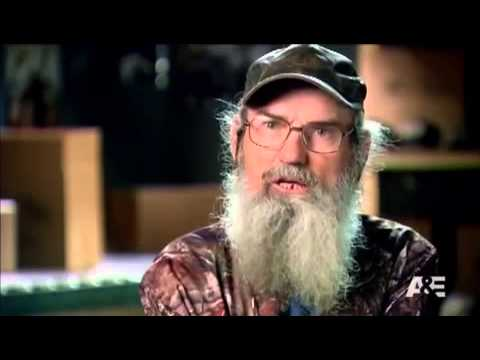 The best of si Robertson - YouTube