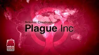 Black Death - Plague Inc. 5