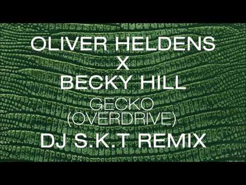 Gecko (Overdrive) (DJ S.K.T Remix)