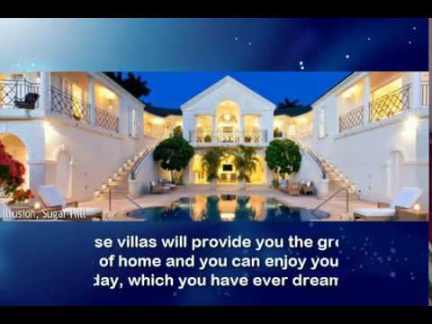 Rent Private Villas On The Beach Barbados