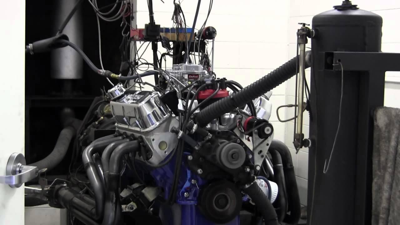 Maxresdefault on Ford 427 Windsor Stroker Engine