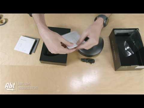 Unboxing: Bowers & Wilkins P3 Series 2 Headphones