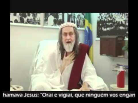 Baixar 5ª transmissão de INRI CRISTO ao vivo no Justin.TV (29/01/2011)