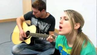 Katy Perry - ET (cover by Crisdey)
