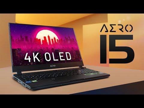 Đánh giá Siêu laptop 70 triệu: RTX 3070, màn hình 4K OLED!!!