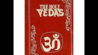 Complete Vedas With English Meanings