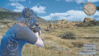 FINAL FANTASY XV - Secret Weapons, Treasures, Items, Locations & More