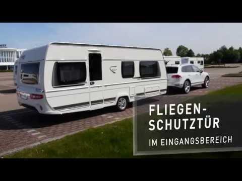 Fendt-Caravan | Opal 2017