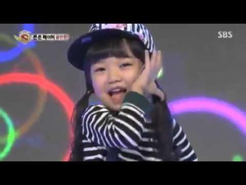 스타킹 튼튼베이비끝판왕 나하은양♥