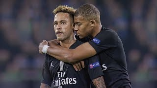 This Is Why Mbappe Hates Neymar ● Things Neymar can do but Mbappe can't | HD