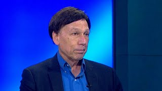 Peter Kuznick on new U.S. sanctions on Chinese military agency