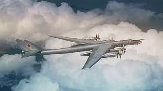 Red Star Rising - Russian Bear Bombers Over Britain