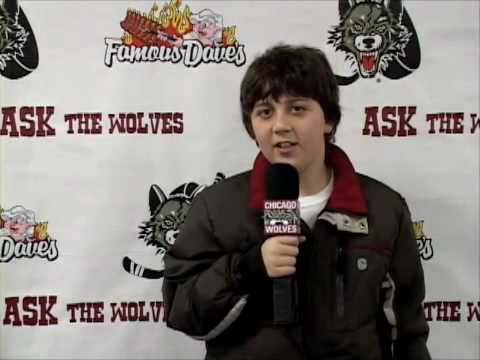 Ask The Wolves 17