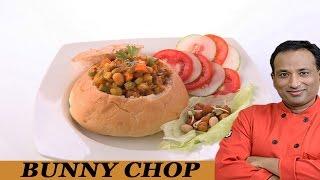 Veggi Bun Chop ..